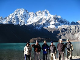 Gokyo Lake – 14 days Everest Gokyo Ri Trek