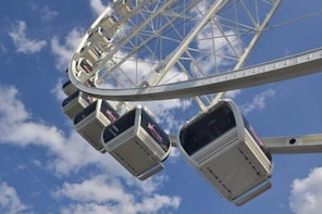 The Capital Wheel General Admission Ticket