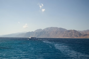 Tiran Island ;Snorkeling & Diving;Luxurious yacht;Full board