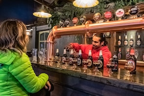 Punta Arenas: Small Group Brewery & Beer Tasting Tour