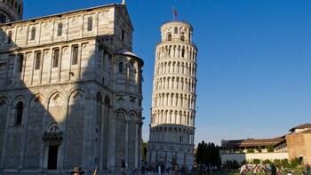 Livorno to Pisa and Florence: Private Shore Excursion