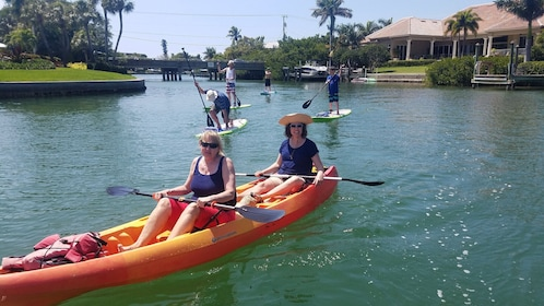 Adventure Paddle looking for manatees and dolphins..jpg