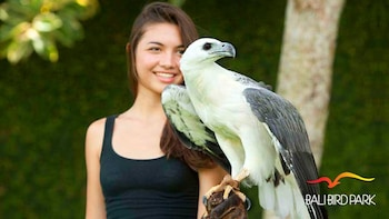 Bali Bird Park Shuttle Services