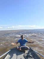 Amazon River Half Day Tour
