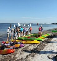 Private Group Water sports Excursion Package on Skyway Beach