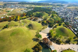 Gyeongju Small Group One Day Tour from Busan (Max.7)