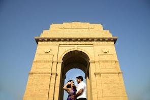 Golden Triangle Tour 3 Days - Delhi, Agra And Jaipur