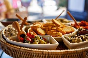 Marseille Food Tour