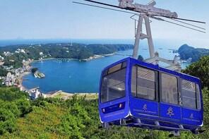 Shimoda Ropeway Ticket - Round trip