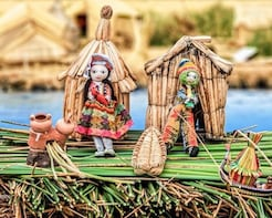 Titicaca 3-Day Experience From Cusco