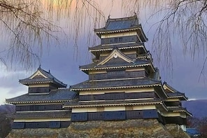Matsumoto Discovery - Half Day Private Tour
