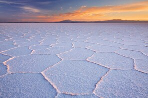 Salar de Uyuni tours 1 day