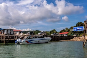 Koh Yao Yai to Phuket by Koh Yao Sun Smile Tour Speed Boat