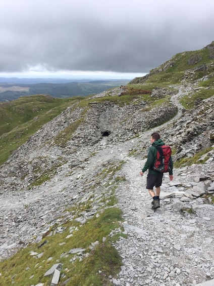 Show item 2 of 8. Old Man of Coniston