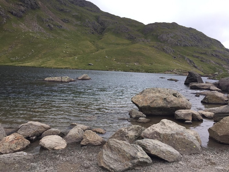Show item 3 of 8. Old Man of Coniston