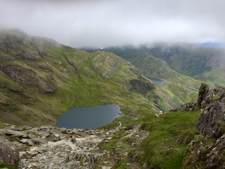 Show item 1 of 8. Old Man of Coniston