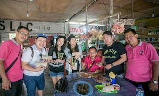 Bintan Food Hunt Tour