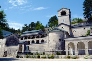 Montenegro Great Monastery Tour