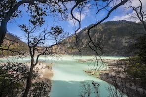 Bandung Volcano Tour