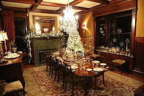 Old Louisville Holiday Home Tour