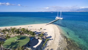 Full Day All Inclusive Tivua Island Sail & Snorkel Cruise
