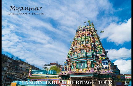 Indian/Hindu Heritage Cultural Immersion Tour