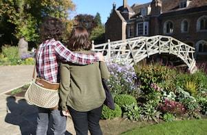 Visit Cambridge Official Tour - The Royal Cambridge Tour