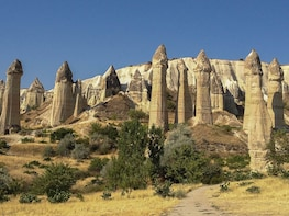 Cappadocia in a Day with Love Valley - Private Tour