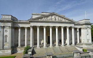 Visit Cambridge Official Tour - Fitzwilliam Museum Tour