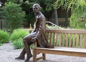 Visit Cambridge Official Science Tour - From Newton to Now