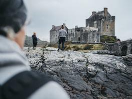 3 Day Scottish Highlands & Isle of Skye Tour