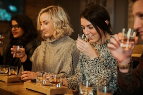 Sagamore Spirit Distillery Tour & Whisky Tasting