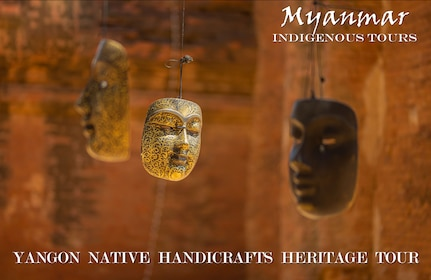 Native Handicrafts Heritage Shopping Tour