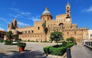 Private Palermo & Monreale Historical Tour