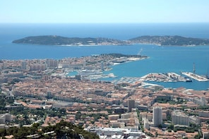 TOULON SHORE EXCURSION PRIVATE TOUR