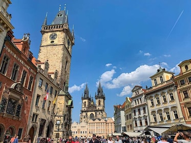Essential Prague Tour