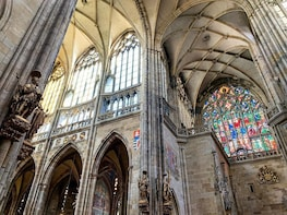 Complete Prague Castle Tour