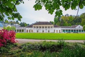 Baden - Baden Walking Tour
