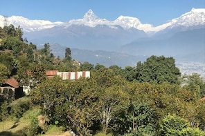 Explore Entire 3 Popular Hill Station From Pokhara