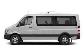 Tekapo Private Minibus Transfer - Tekapo to Christchurch