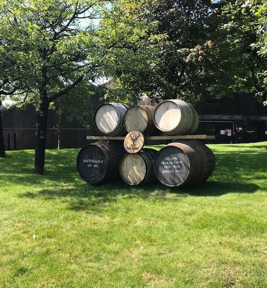 Whisky Tour -Speyside