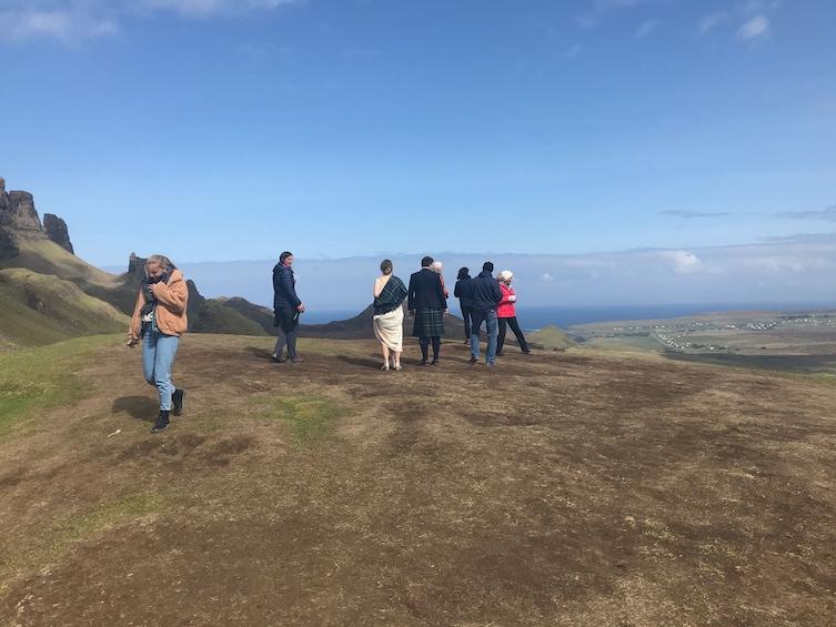 Show item 2 of 9. Isle of Skye tour