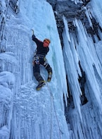 Ice Climbing Experience