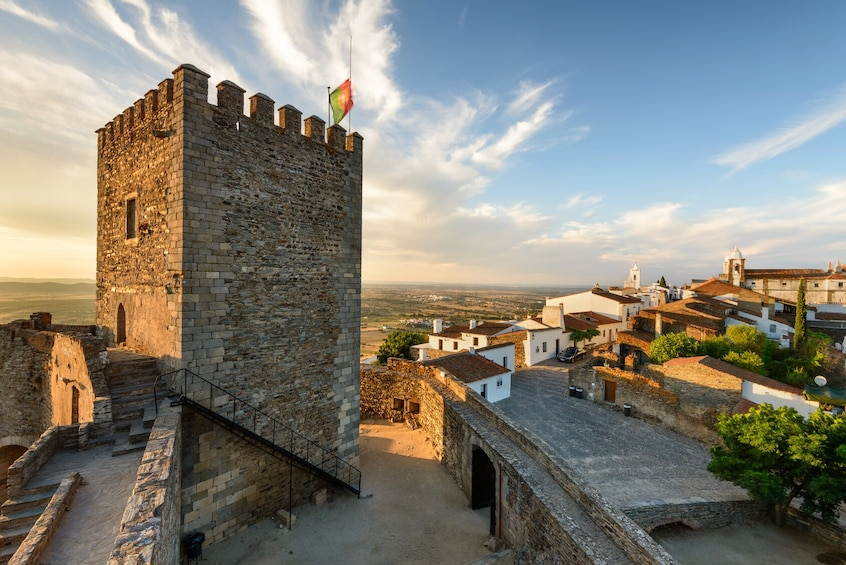 Show item 4 of 4. Full Day Evora - with wine tasting Private tour from Lisbon