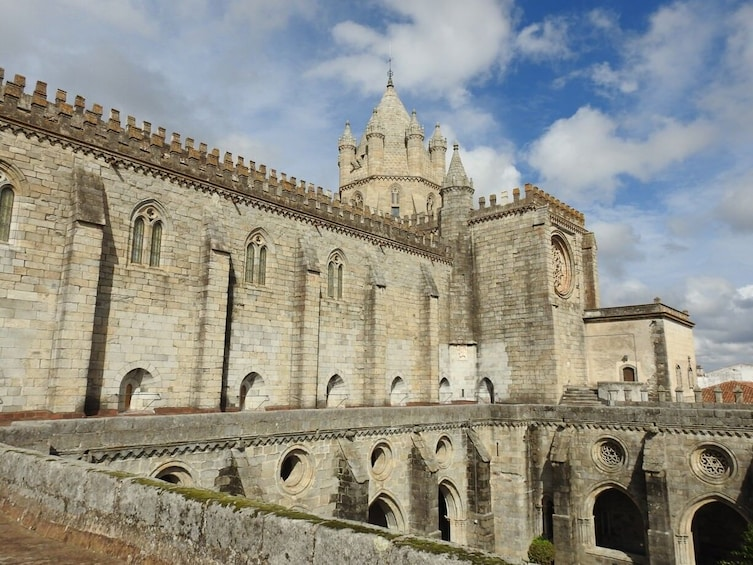Show item 3 of 4. Full Day Evora - with wine tasting Private tour from Lisbon