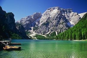 "Private Daily Tour ""The Heart of the Eastern Dolomites """
