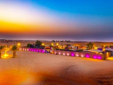Desert Safari with Dinner - Deluxe Package with Transfers. 2.jpg