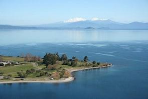 4-Day Wellington to Auckland via Rotorua Tour