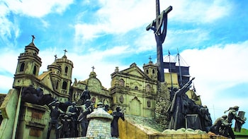 Cebu Day Tour and Mactan Island Tour Package