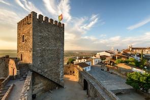 Full Day Evora, Vila Viçosa & Estremoz Private tour Lisbon